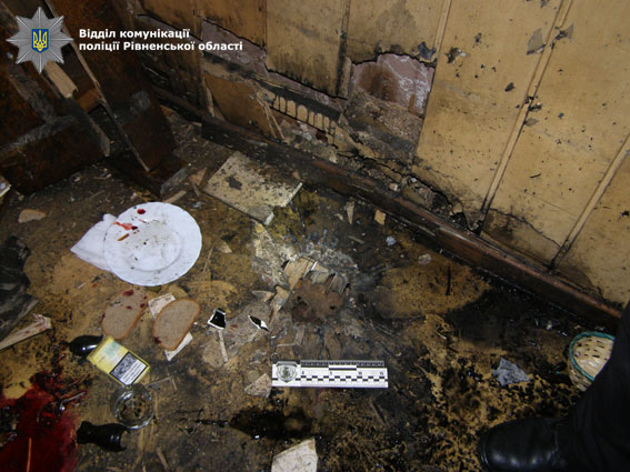 Взрыв прогремел вкафе вРовненской области: есть пострадавшие