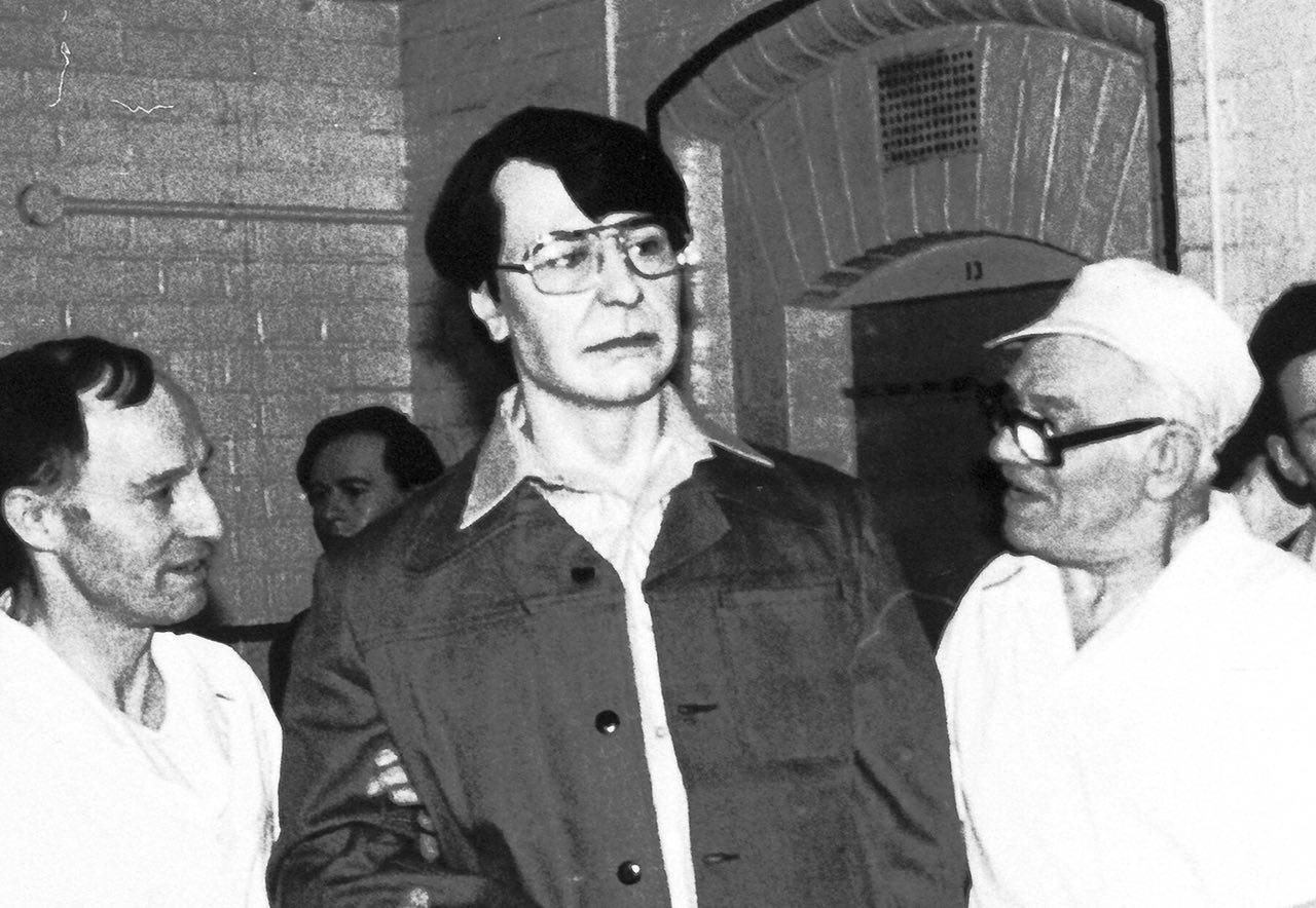 Серийный убийца Деннис Нильсен скончался в английской тюрьме