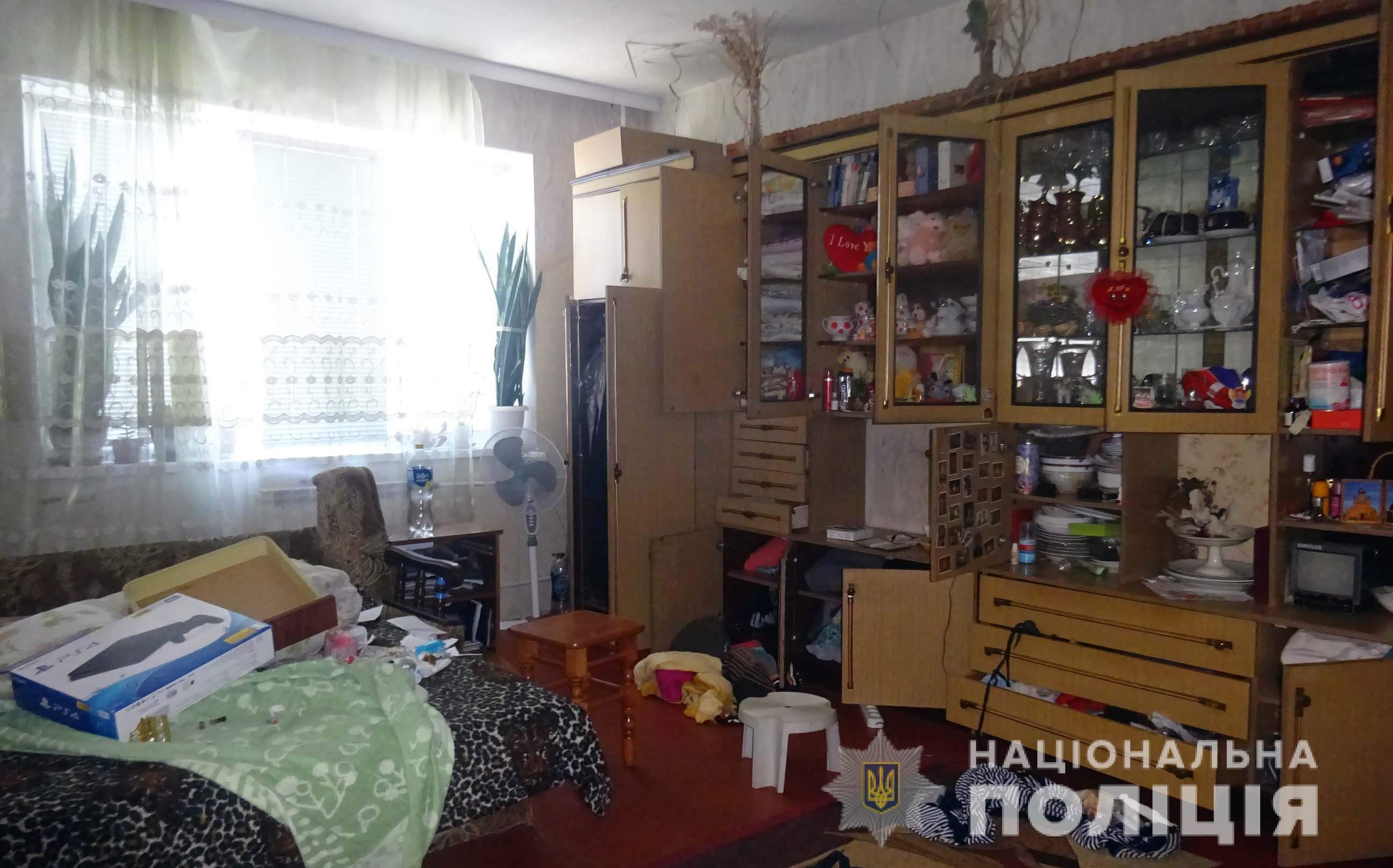 Искусных воров-домушников задержали в Киеве (ФОТО)