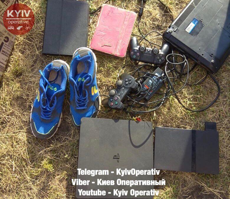 В Киеве поймали мастеровитых домушников - фото 7