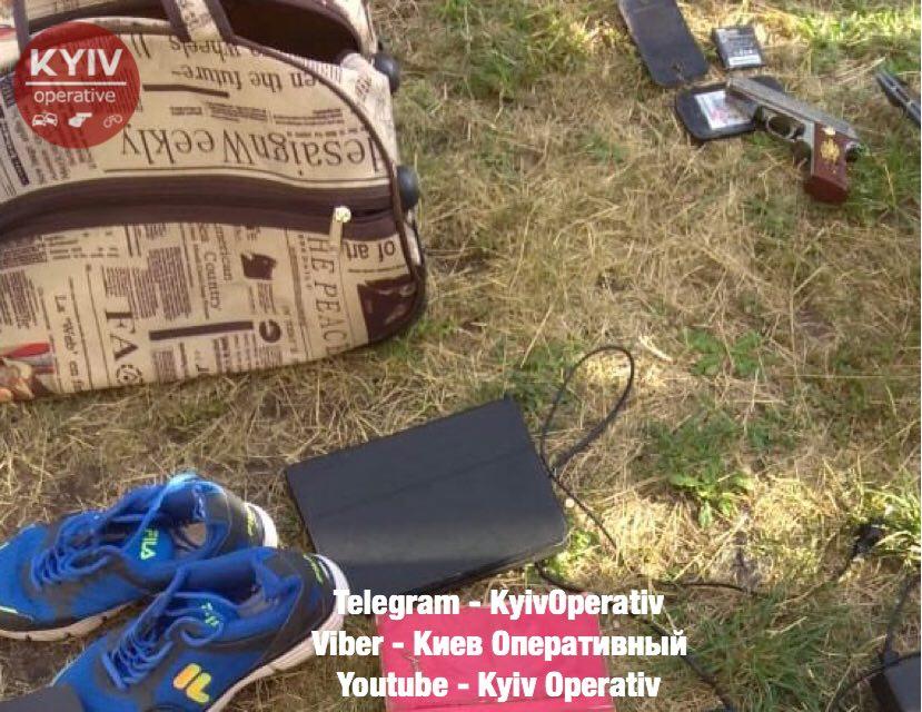 В Киеве поймали мастеровитых домушников - фото 6