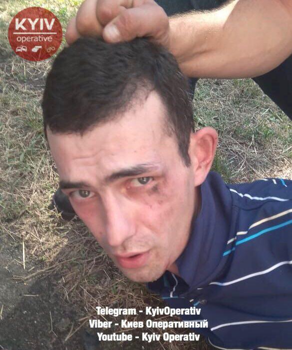 В Киеве поймали мастеровитых домушников - фото 2