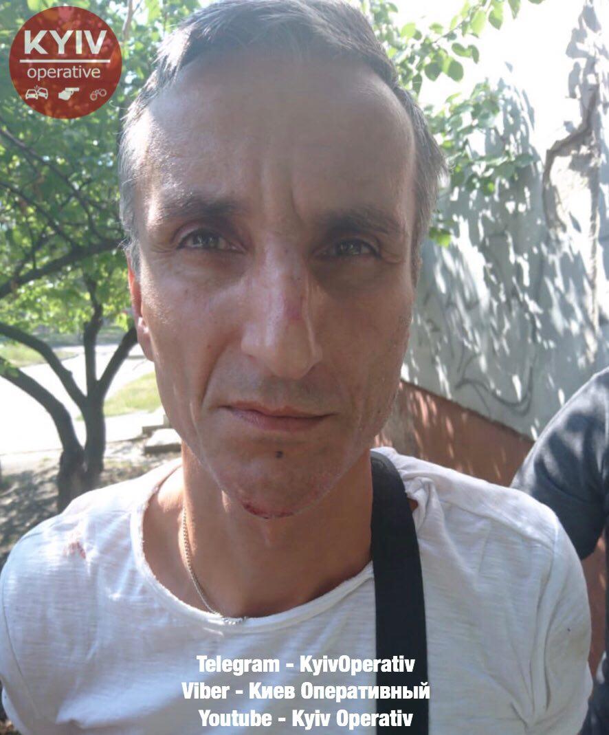 В Киеве поймали мастеровитых домушников - фото 3