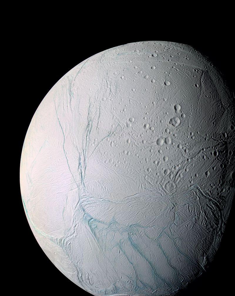 «Спасибі, Cassini, і прощай»: як біля Сатурна загинув космічний корабель