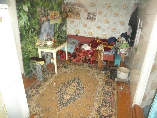 Мужчине вОдесской области выстрелили 5  раз вголову