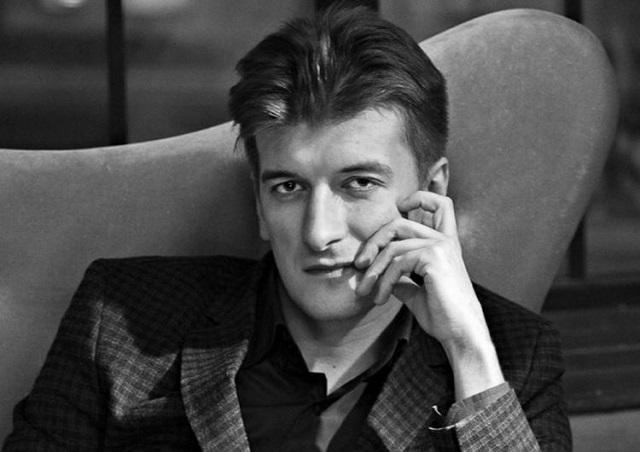 ВЕкатеринбурге скончался репортер , выпавший изокна собственной  квартиры