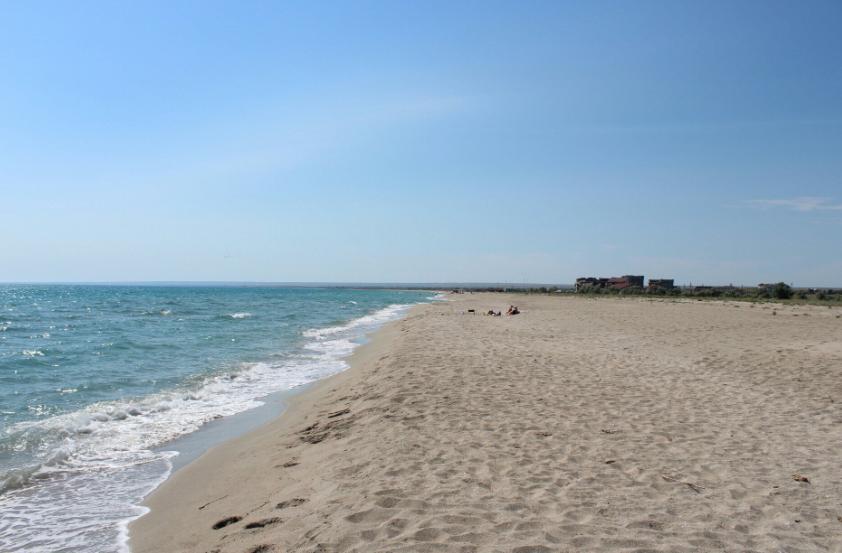 беляус пляж фото