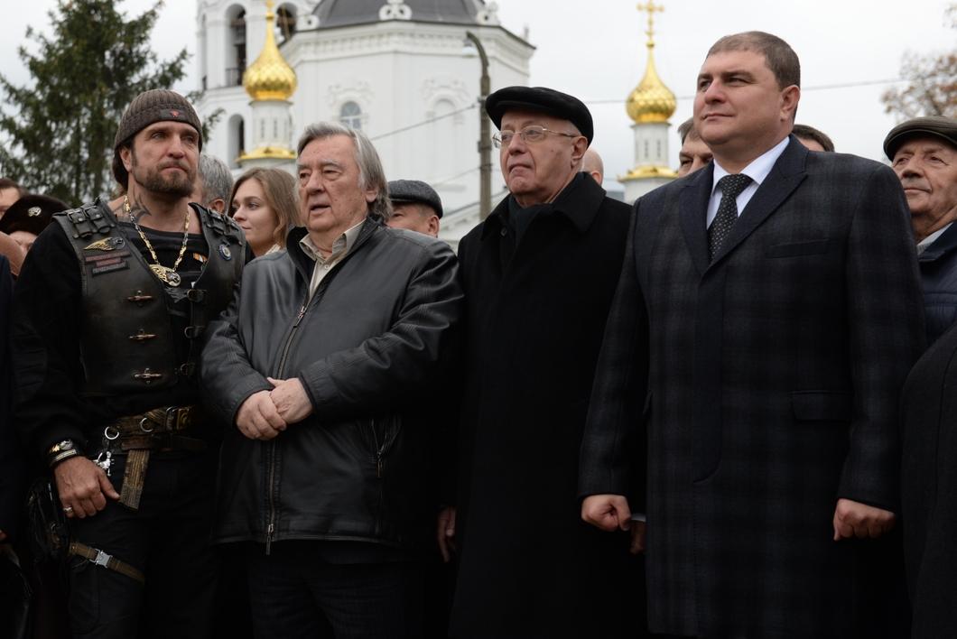 В Российской Федерации появится очередной монумент Ивану Грозному