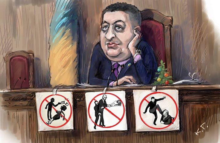 Депутаты в пятницу традиционно разбежались из Рады раньше времени - Цензор.НЕТ 8438