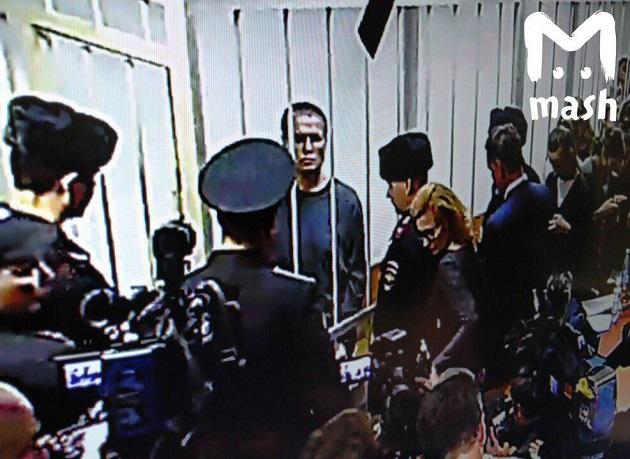 «Долгая счастливая жизнь»: Алексею Улюкаеву дали 8 лет строгого режима
