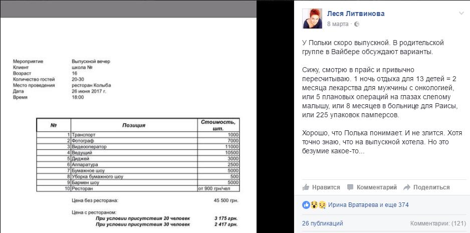 Випускний 2017 в Україні  що eaaa2194a6e6c
