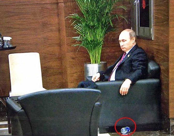 Вмешательство Путина на Ближнем Востоке призвано отвлечь внимание от Украины, - канадский сенатор - Цензор.НЕТ 5615
