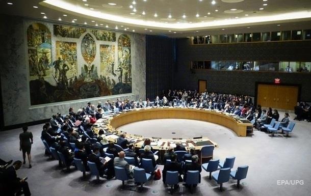 Ювілейне вето Кремля уРаді безпеки ООН