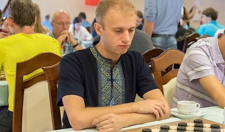 Российская Федерация завышиванку и Владимира Путина репрессировала украинского чемпиона