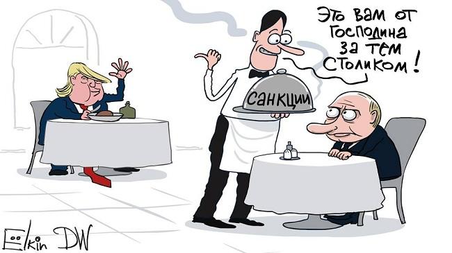 Санкции против РФ останутся в силе пока Москва не отменит шаги, спровоцировавшие их введение, - Госдеп США - Цензор.НЕТ 8404