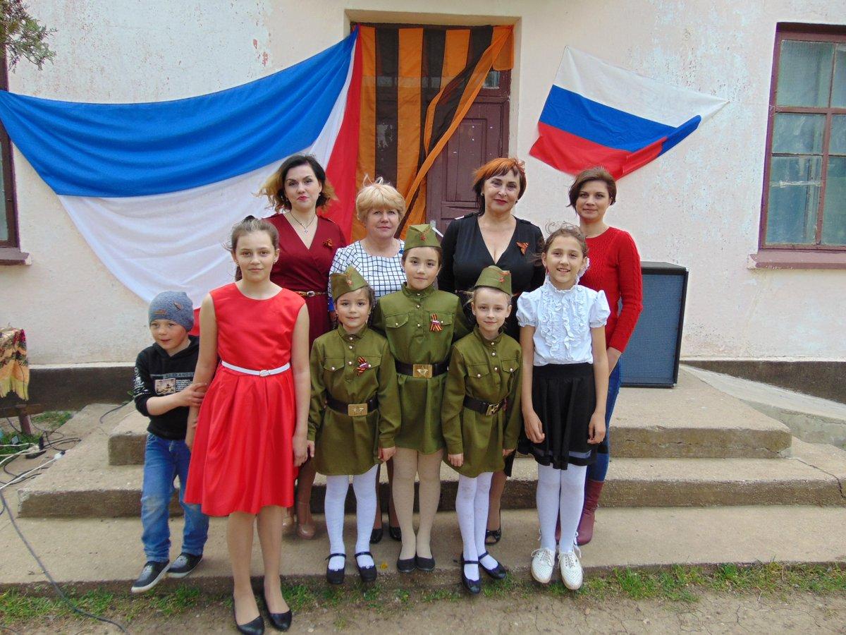 Фото детей в крыму