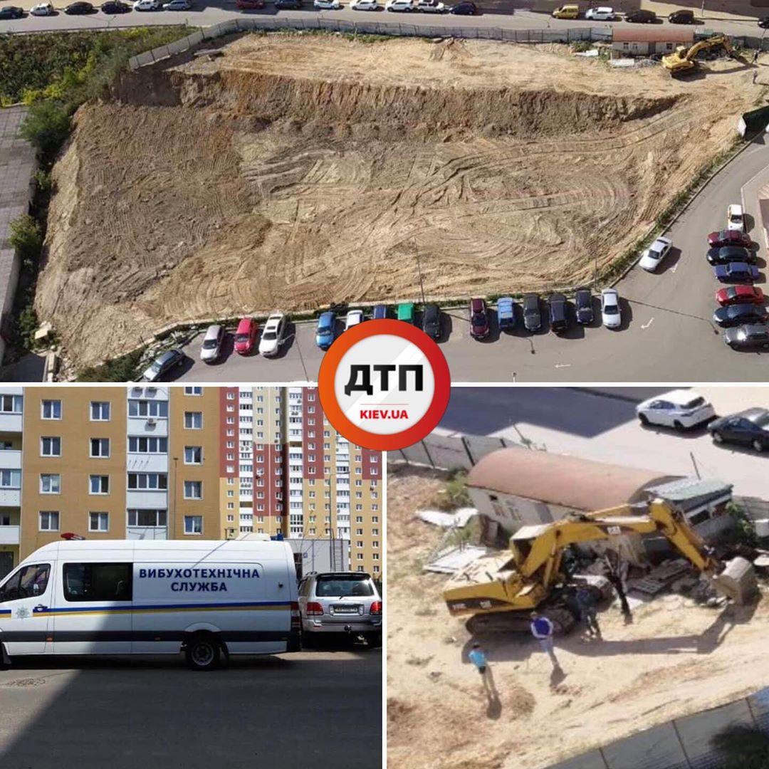 Спальний мікрорайон Києва струсонув потужний вибух: перші подробиці