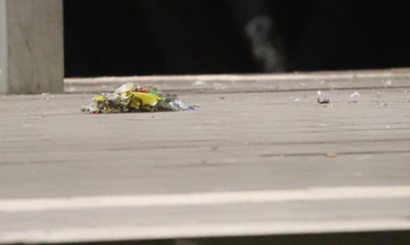 УГамбурзі навокзалі прогримів вибух: з'явилися перші фото і відео
