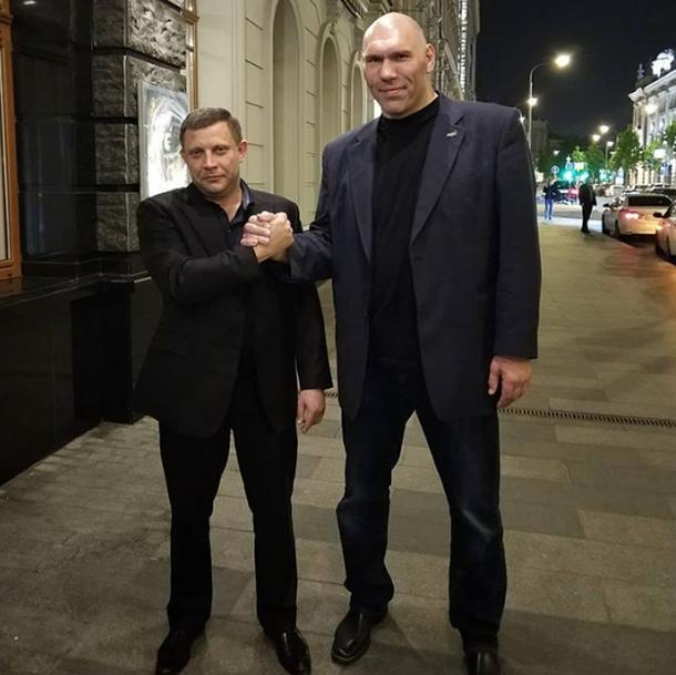 Ukraine News. Saturday 18 May. [Ukrainian sources] A571016a949a282f59b51dd4aec4b20f