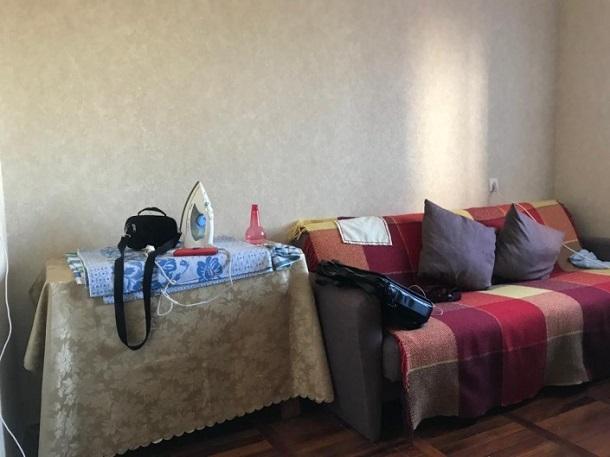 Как в Кривом Роге живут родители Зеленского: фото квартиры. Новости Днепра