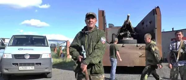 Боевики создают мобильные минометные группы для обстрела жилых районов и дискредитации ВСУ, - разведка - Цензор.НЕТ 948