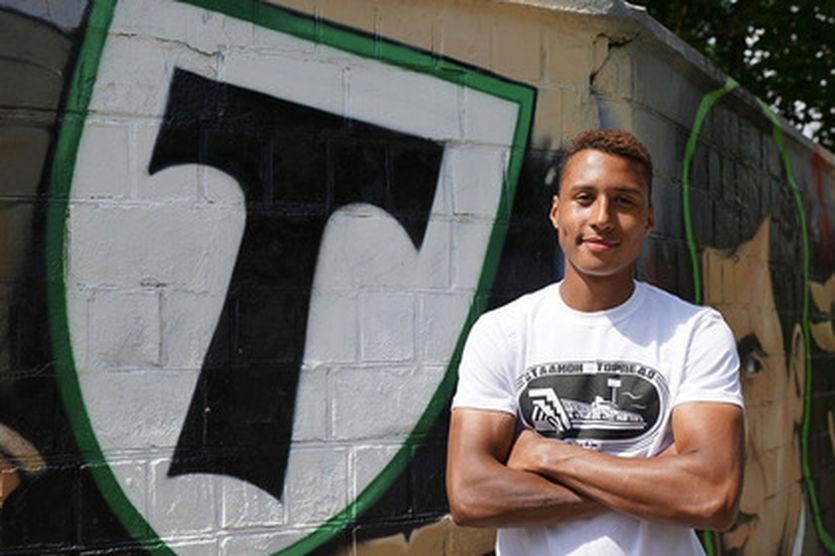 Темнокожий игрок отсутствовал напрезентации учеников «Торпедо». Фанаты были против него