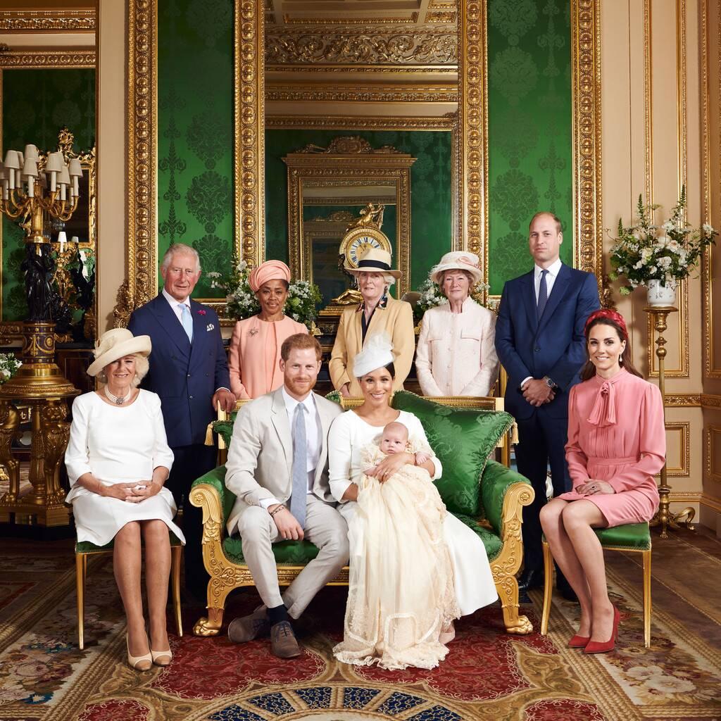 Меган Маркл тайно родила в США - главные мифы о ребенке принца Гарри