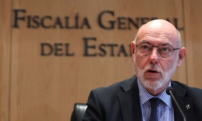 ВАргентині раптово помер генпрокурор Іспанії