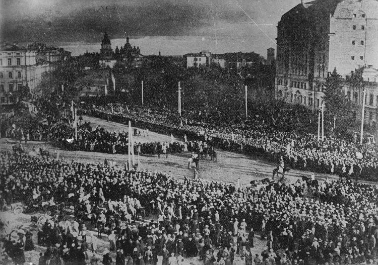 Афиша праздничных мероприятий вгородах Донецкой области коДню Соборности Украины