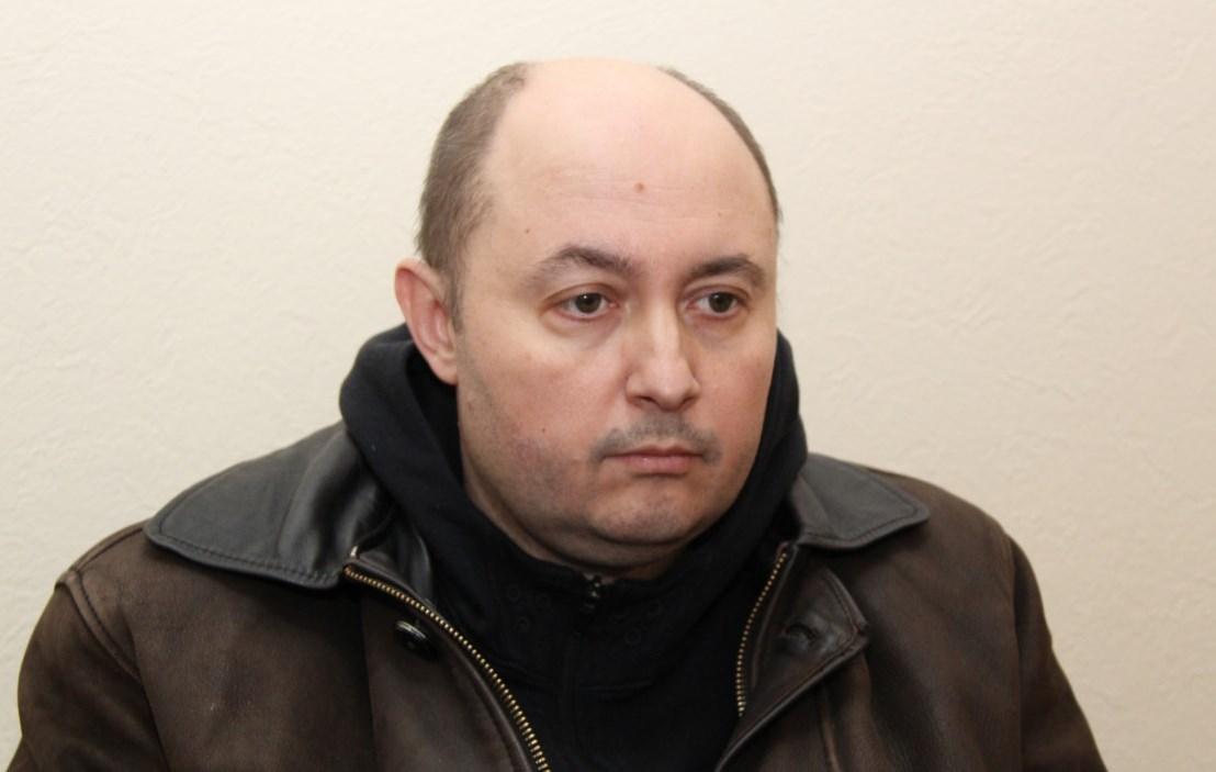МГБ ДНР задержало директора колледжа вДонецке поподозрению вшпионаже