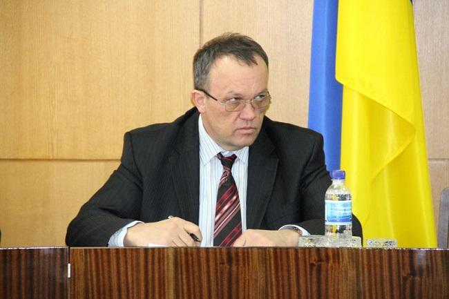 Экс-замглаву Запорожской ОГА обвинили в трате госсредств взоне АТО