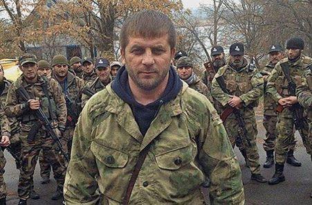 «Новая» узнала осоздании 2-х батальонов чеченцев для отправки вСирию