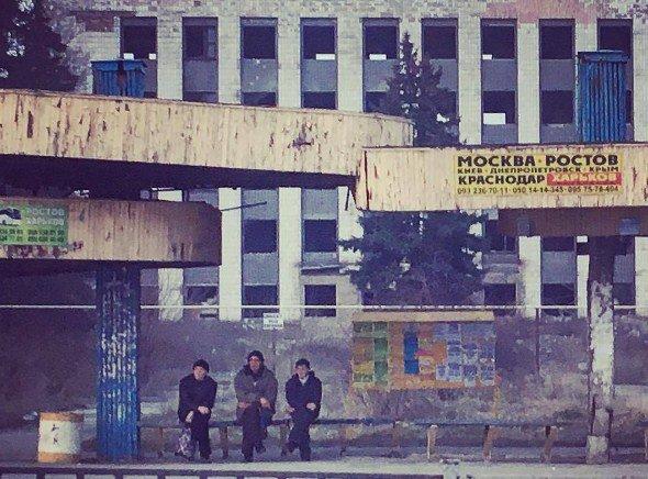 Оккупанты на Донбассе признали, что не могут продать свои товары в России и вынуждены ввозить их обратно - Цензор.НЕТ 8850