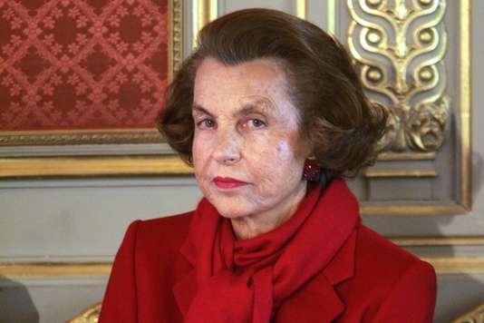Померла найбагатша жінка світу і спадкоємиця L'oreal Ліліан Бетанкур
