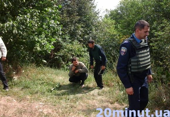 Соседи поведали подробности отернопольском стрелке, убившем супругу иполицейских