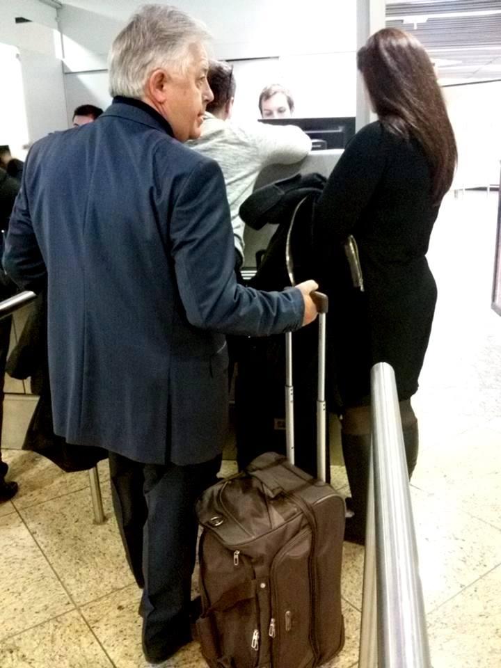 Ленинская касса скудеет: журналист рассказал о визите Симоненко в Швейцарию