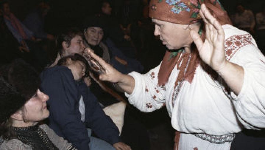 мария стефания