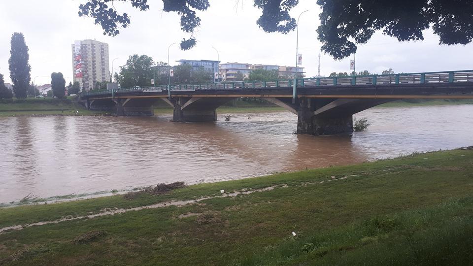 Смертельное наводнение на Закарпатье: фото и видео, снятые с земли и воздуха 9
