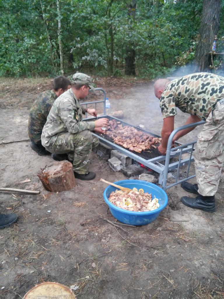 Боевики планируют ряд провокаций против ВСУ: пропагандистские росСМИ уже прибыли на оккупированный Донбасс, - ГУР Минобороны - Цензор.НЕТ 4791