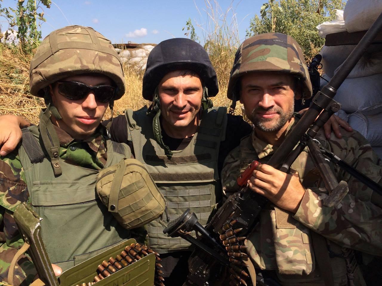 Пашинин: ВСУ всё больше скатываются в «крепостную советскую армию»