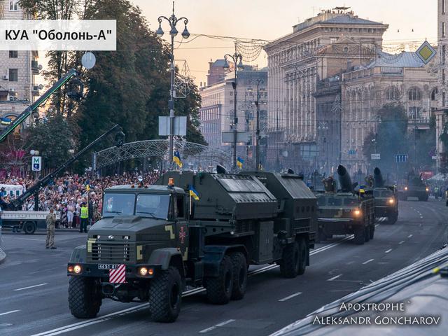 Новий український контрбатарейний радар успішно пройшов польові випробування, - Порошенко - Цензор.НЕТ 2278