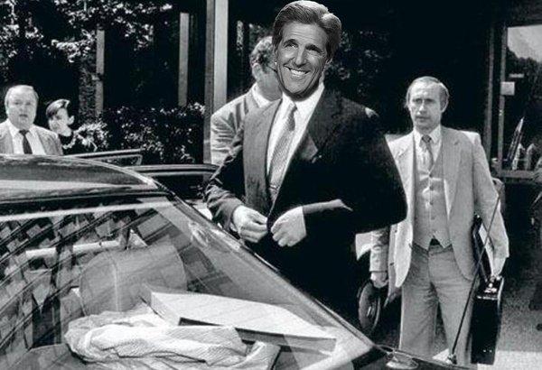 Керри отправляется в Женеву для экстренных переговоров по Сирии - Цензор.НЕТ 4540