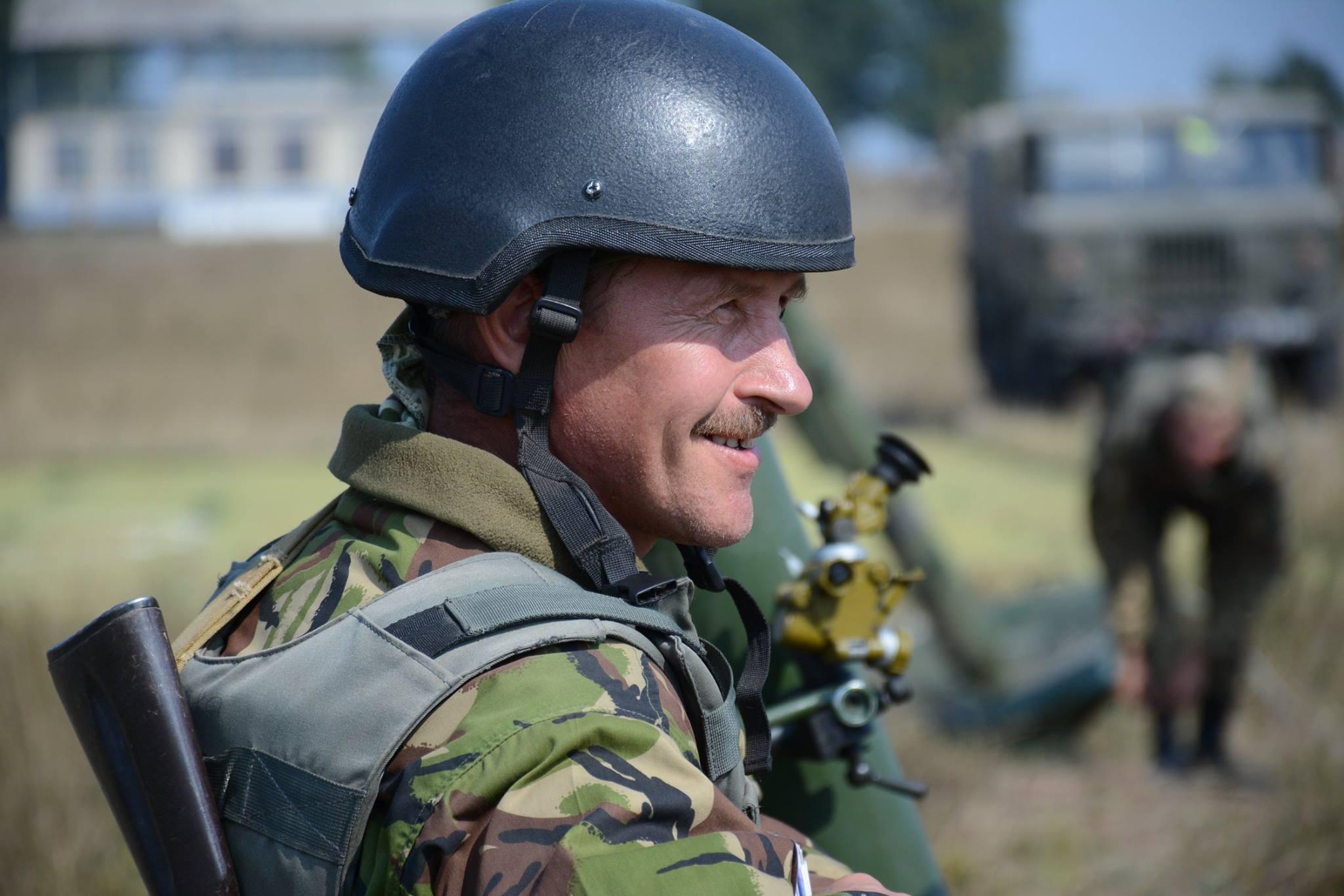 предсказания новый фото украинских воинов вот
