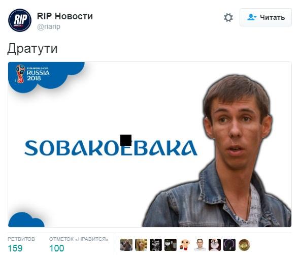 Алексей Панин привел опровержения половой связи сживотными