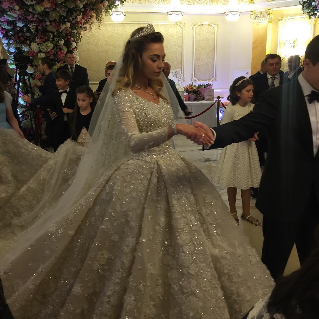 Видео свадьба гуцериева