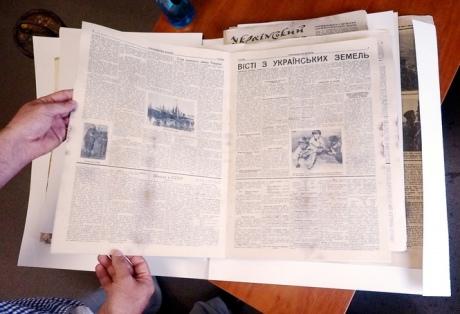Поляки отыскали  документы УПА суказанием убивать детей иженщин