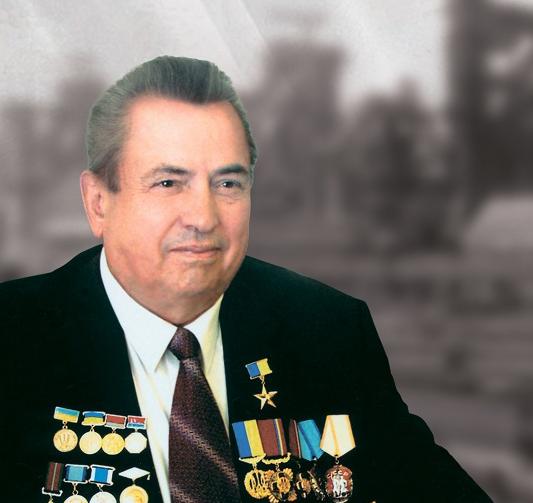 Помер колишній глава Запоріжсталі і мільйонер Сацький