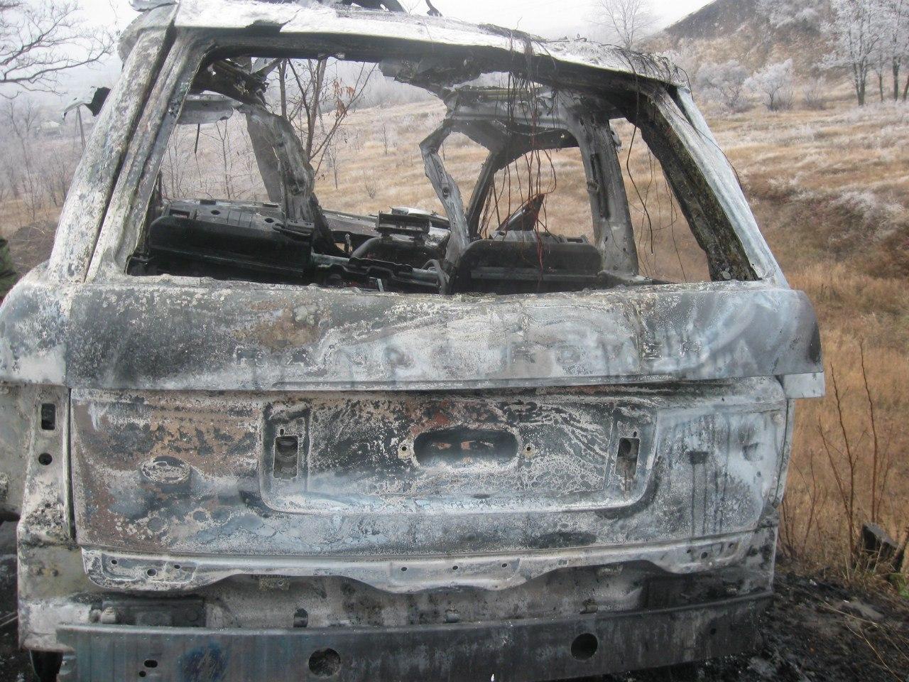 автомобиль фото с места гибели павла дремова если сами, ручками