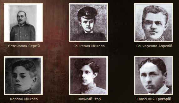 Украина снимает фильм оСимоне Петлюре
