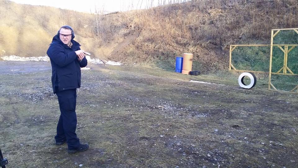 После трагической погони за BMW в Киеве полицейских научат правильно стрелять по колесам